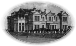 Early image of Cavendish Manor