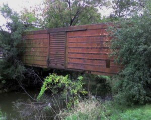 boxcar-bridge